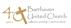 Barrhaven United Church
